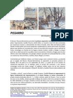 Pissarro Thyssen 4 Junio 15 Septiembre