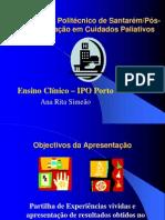 Apresentação IPO porto
