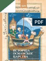 Istorija Osmanskog Carstva - Rober Mantran