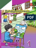 Kelas 1 - Bahasa Indonesia - Yeti