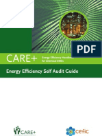 CEFIC_CARE+_Energy Efficiency Self Audit Guide (2009)