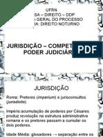 Jurisdição e Competência vfinal
