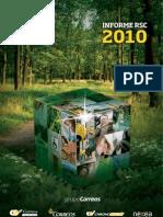 Correos Informe RSC 2010