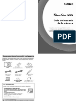 Manual S95 Booklet