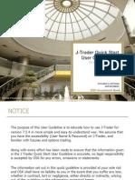 J-Trader Quick User Guideline (3)