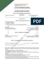 TCA Reading Material 2 - 2013