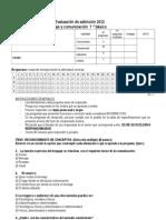 EVALUACION_Admisión2013_Lenguaje_7° basico (1)