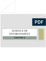 Science of Environment