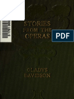 Stories From Opera 02 Davi u of t