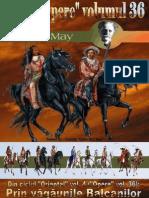 Karl May - Opere Vol. 36 - Prin Vagaunile Balcanilor [v1.5 BlankCd]