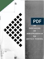 Conselho Justiça Federal
