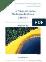 Plano Nacional Mudanca Clima Brasil