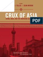 Crux of Asia