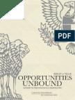 Opportunities Unbound