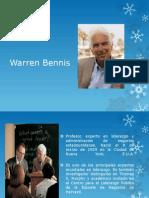 Warren Bennis E1