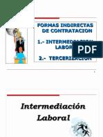 Intermediacion y Tercerizacion 2013[1]