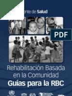 RBC Manual