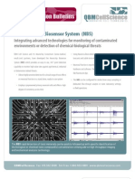 Neurochip Biosensor System