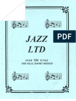 Jazz LTD (Fakebook)