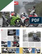 Materia Comparativo Revista Moto Junho 12