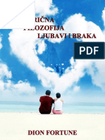 Dion Fortune - Ezotericna Filozofija Ljubavi i Braka