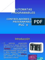 2. AUTOMATAS PROGRAMABLES