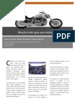 Análisis de la Publicidad de Harley-Davidson