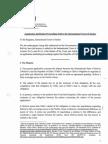 Demanda La Haya Bolivia - Chile