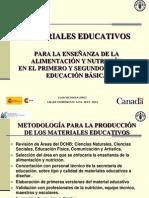 MATERIALES EDUCATIVOS 1 SI.ppt