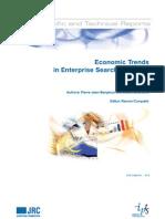 Economic Trends in Enterprise Search JRC57470