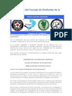 II Encuentro Sindicatos Exportacion