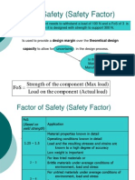 Safety Factor.ppt