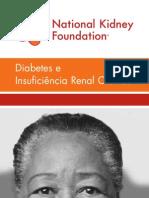 Diabetes Mellitus e Insuficiencia Renal Cronica