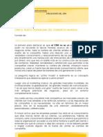 UNIDAD III- CRM El Nuevo Paradigma Mundial