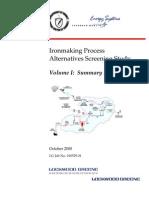 Ironmaking_process Rotary Kilm