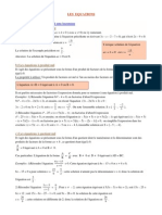 Cours2 Equations