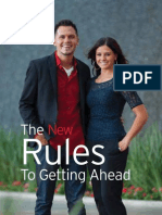 The New Rules to Getting Ahead