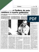 Tomas Padron Cordero