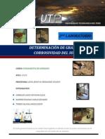 Informe 02 Corrosion