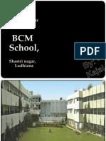 BCM School