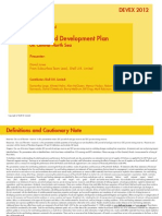 Example of Field Development Ppt