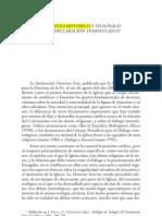 Contexto histórico y teológico de la declaración Dominus Iesus.pdf