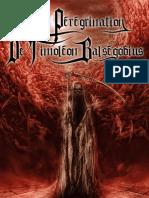 La Pérégrination de Timoléon Balségobius