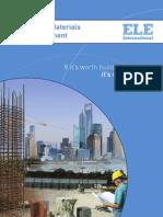 ELE Product Catalogue 12 Edition
