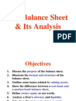 Balance sheet Analysis Concepts.ppt