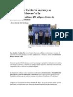 26-04-2013 Puebla noticias - Los Centros Escolares crecen y se fortalecen Moreno Valle .pdf