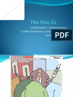 Five C's Griffin (1)