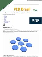 Impactos Do SPED - SPED Brasil