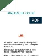 Bloque i Powerpoint Analisis Del Color