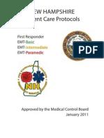 11 Patient Care Protocols